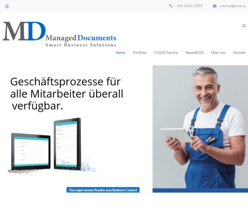 Managed Documents|Smart Business Solutions ? Smart Business Solutions  Öffnungszeit
