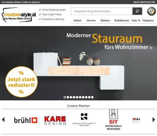 Das Marken Mobel Outlet In Mobel Landau 2019