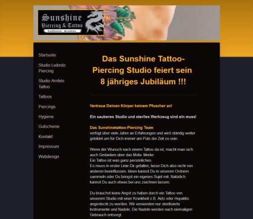 Piercing Leibnitz