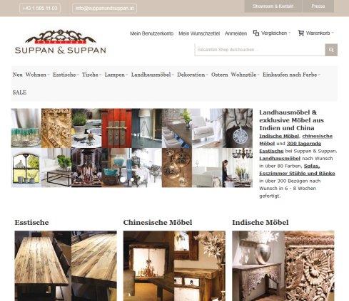 ᐅ Asiatische Möbel Esstische Und Landhausmöbel